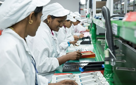 Xiaomi начнет производство печатных плат в Индии