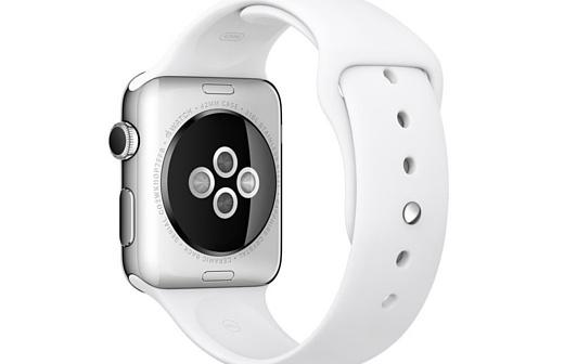 На Apple подали в суд из-за сенсора сердцебиения в ее часах