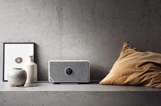Ruark Audio представила беспроводную колонку MRx