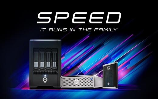 Western Digital и Seagate представили новые скоростные внешние SSD