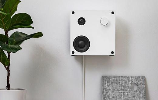 IKEA выпустила собственные Bluetooth-колонки