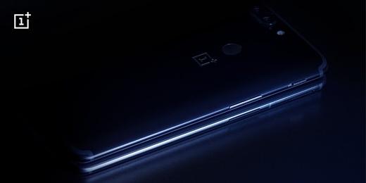 OnePlus показала еще один тизер нового флагмана