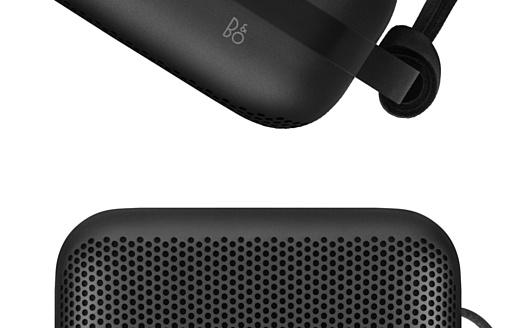 Bang & Olufsen выпустила новую Bluetooth-колонку Beoplay P6