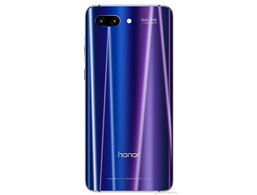 Утечка: цена и дата старта продаж Huawei Honor 10