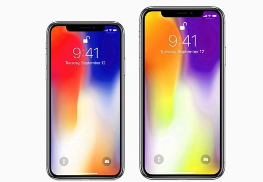 Слух: Apple выпустит 6.1-дюймовый iPhone за $550