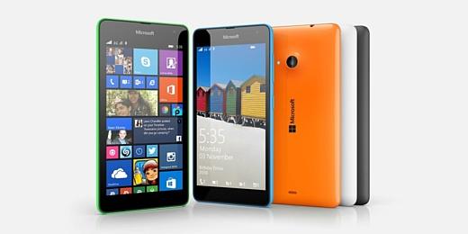 На складах Microsoft закончились все Windows-смартфоны