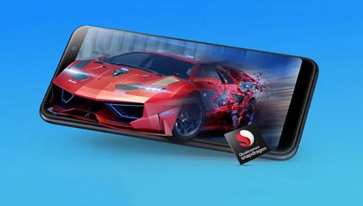 Asus анонсировала ZenFone Max Pro M1