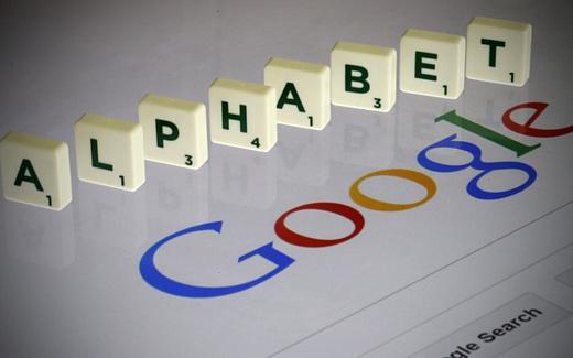 В первом квартале 2018 Alphabet заработала $31.1 млрд