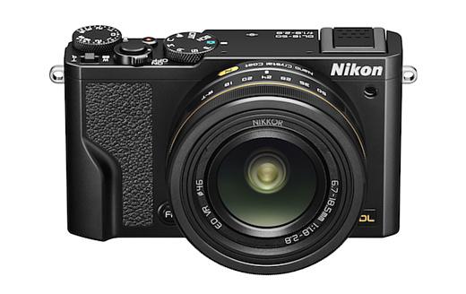 Nikon «быстрыми темпами» разрабатывает новую беззеркальную камеру