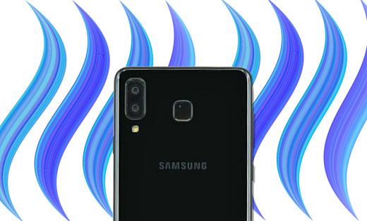 Samsung готовит к анонсу недорогие смартфоны Galaxy S8 Lite и Galaxy A8 Star