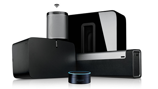 Sonos собирается выйти на IPO и привлечь $3 млрд инвестиций