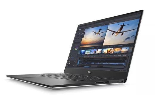 Dell показала новые бизнес-ноутбуки Precision