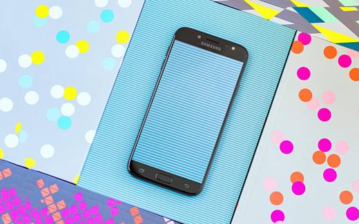 SM-J260G — первый смартфон Samsung с Android Go