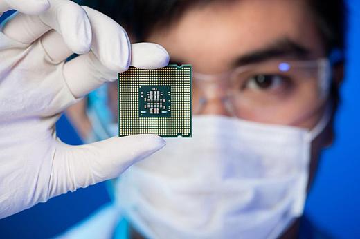 10 нм процессоры Intel Cannon Lake начнут массово производить только в 2019