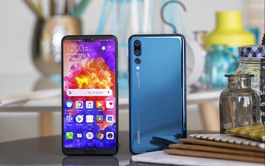 Canalys: «Рынок смартфонов в Китае сильно просел»