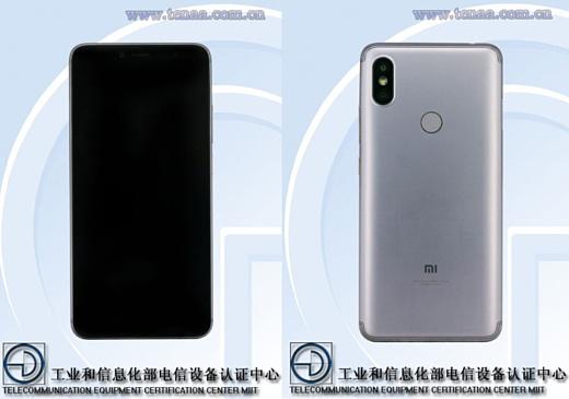 Xiaomi Redmi S2 получил сертификат 3C
