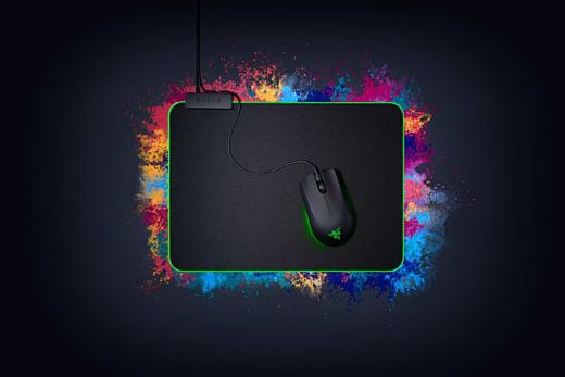 Razer выпустила недорогую геймерскую мышь Abyssus Essential