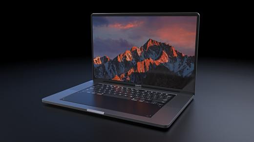 Слух: в 2019 Apple начнет выпуск ноутбуков с 32 ГБ RAM