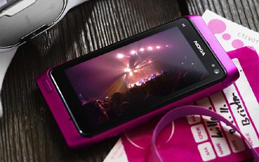 HMD намекнула на возвращение смартфонов Nokia N
