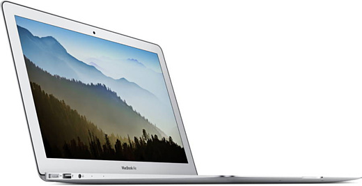 Apple перенесла анонс 13-дюймового MacBook Air на осень