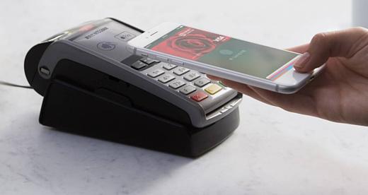 Apple Pay запустят в Польше и Украине