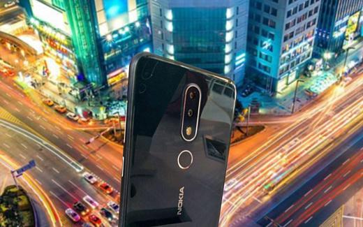 Неанонсированный Nokia X6 появился на видео