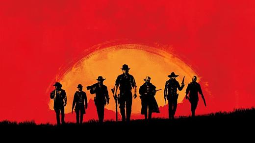 Rockstar выпустила новый трейлер вестерна Red Dead Redemption II