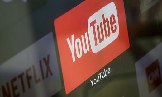 Каждый месяц на YouTube заходят 1.8 млрд пользователей