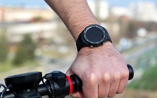 Huawei запатентовала геймерские умные часы