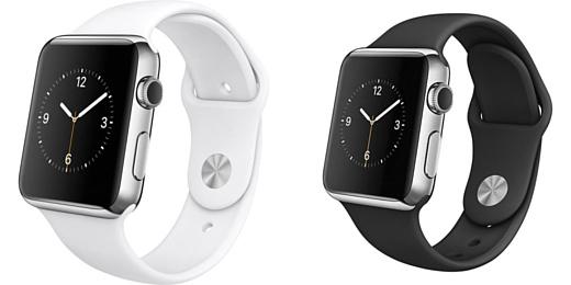 Аналитик: «Apple уже продала 46 млн умных часов»