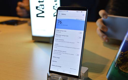 Huawei выпустила бета-версию Android Oreo для семи своих смартфонов