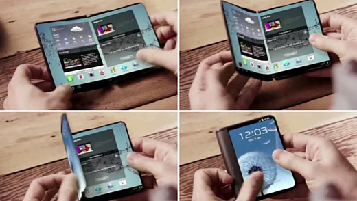 Galaxy S10 дебютирует в январе 2019, а гибкий смартфон Samsung покажут на MWC