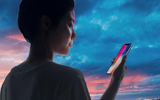 Apple начала заменять iPhone X, у которых возникли проблемы с Face ID