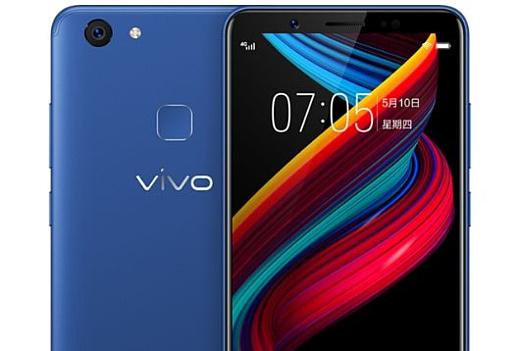 Утечка: фото и характеристики Vivo Y75s и Y83
