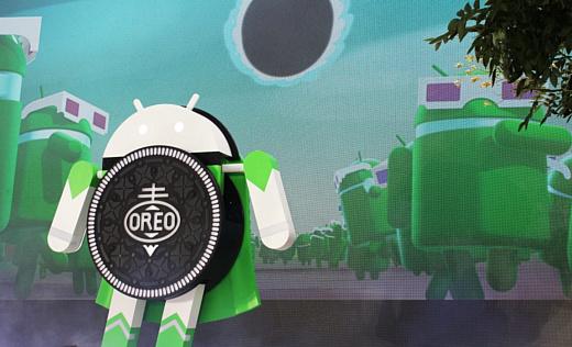 Google опубликовала очередной отчет о распространении разных версий Android