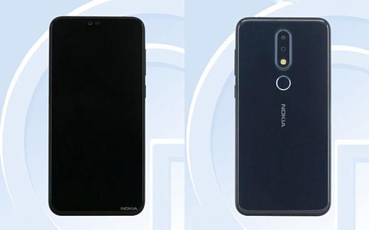 Утечка: фото и характеристики Nokia X