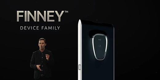 Блокчейн-смартфон Sirin получит Snapdragon 845 и 6-дюймовый дисплей