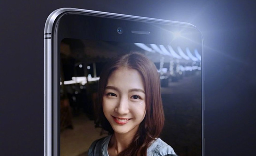 Xiaomi представила смартфон Redmi S2