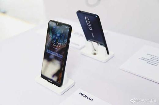 В сеть попало несколько фотографий Nokia X