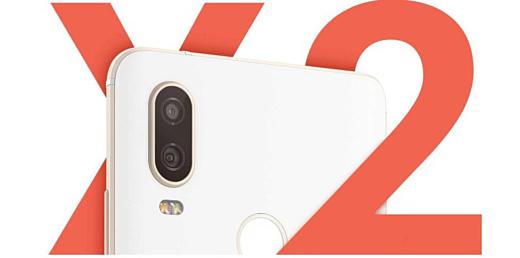 BQ представила смартфоны Aquaris X2 и X2 Pro