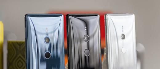 Видео: Sony Xperia XZ2 испытали на прочность
