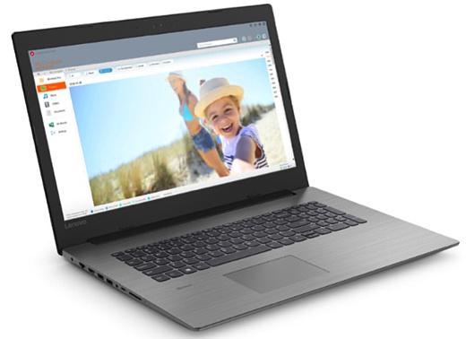Lenovo представила новые недорогие ноутбуки IdeaPad