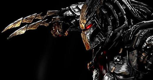 Опубликован тизер-трейлер нового «Хищника»
