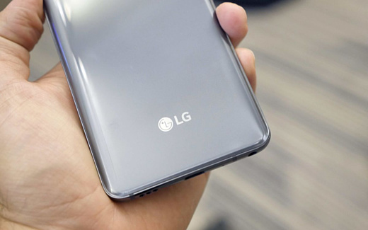 Неанонсированный LG Q7 заметили в базе Geekbench