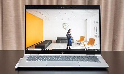 HP анонсировала новые ноутбуки EliteBook