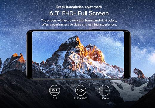 Oppo анонсировала недорогой смартфон Realme 1