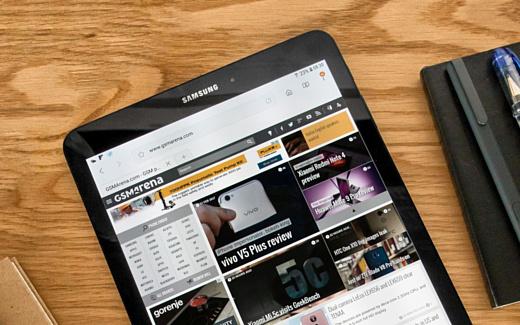 Samsung Galaxy Tab S4 сертифицировали в России