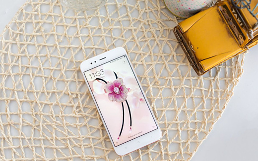 Coolpad подала в суд на Xiaomi