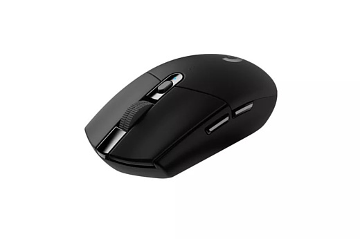 Logitech представила новую игровую мышь G305