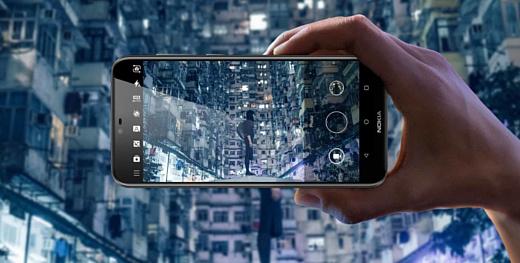 HMD Global анонсировала Nokia X6